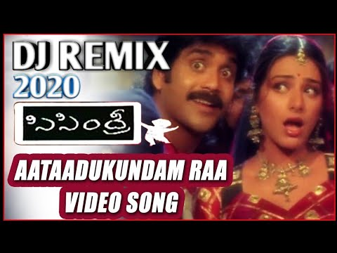 aatadukundam-raa-telugu-movie-teenmar-dj-song-2020-remix-by-|-dj-angelchary-|-from-edavelly-|
