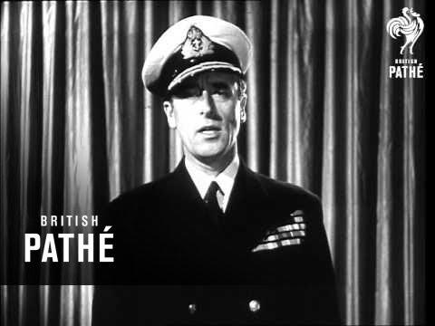 Lord Louis Mountbatten (1945)