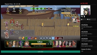 High Level Gameplay Dungeons @Dragons DonDotta_'s Live PS4 Rated:E Broadcast Game On
