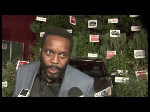 The Walking Dead - Chad L Coleman Interview