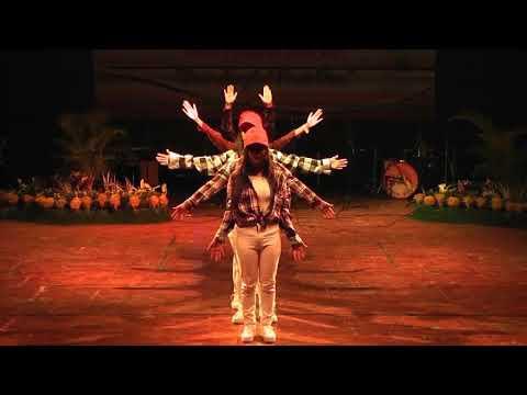 dance cover tanjung silver ( SMK PGRI TEGAL)