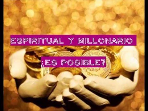C mo atraer el dinero espiritual y millonario es - Como atraer el dinero ...