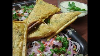 Tasty and Healthy  OATS SANDWICH || Jyoti Srivastava ||  Specially for  DIETING||