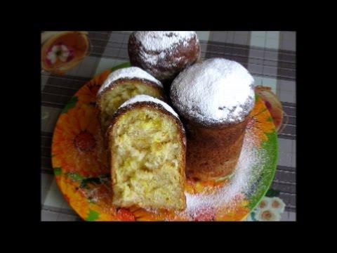 Бисквит на желтках - кулинарный рецепт