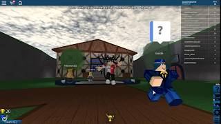 my voice is here and the drownding is back roblox flood escape ep 2
