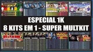 Video ESPECIAL 1K - MULTIKIT COM 8 KITS EM 1 PARA KONTAKT - VEJA O VIDEO PARA BAIXAR download MP3, 3GP, MP4, WEBM, AVI, FLV Juli 2018