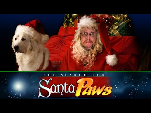 The Search For Santa Paws - Nostalgia Critic