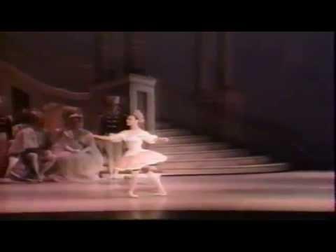 "James Canfield's ""Nutcracker"" Oregon Ballet Theatre - Tracy Julias"
