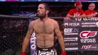 UFC 185: Why I Fight - Matt Brown