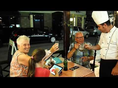 Country Kitchen Restaurant - Greek restaurant Rhodes Town, Greek cuisine Rhodes Town
