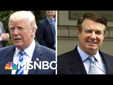 Donald Trump Is Still Denying The Accuracy Of Puerto Rico's Death Toll | The 11th Hour | MSNBC