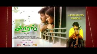 Kannala Thakkura - Song Video | Saaral | Azhar, Priyanka | Ishaan Dev | DRL