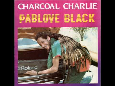 Pablove Black - Charcoal Charlie