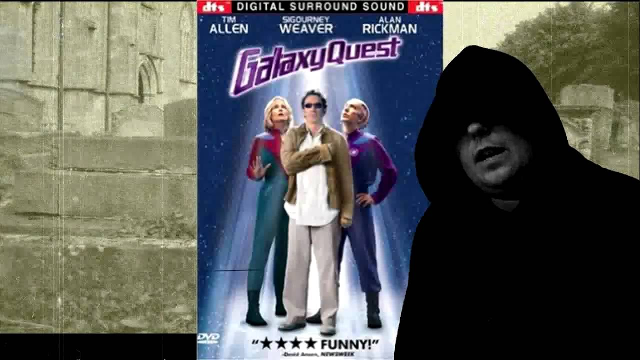 Download Galaxy Quest (1999) Review by Zombie Toad
