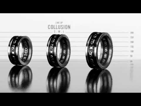 Collusion Ring by Mechanic Industries