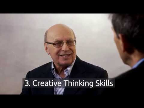 Creative Thinking: How to Drive Improvement, Change & Innovation