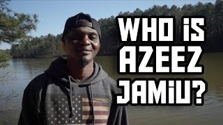 Who is Azeez Jamiu?