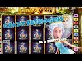 BIG WIN Fairy Queen Casino Games bonus rounds Casino Slots