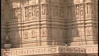 Akshardham Temple Part 1(Swaminarayan Akshardham in New Delhi in all its breathtaking beauty is certainly a one of a kind monument. However, the Hindus have gone insane., 2009-06-02T15:24:33.000Z)