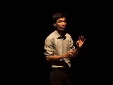 Third culture kids: future citizens | Naman Kedia | TEDxYouth@RIS