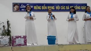 CHÚA ĐÃ THẤY - Kim Long