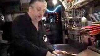 Chef Luigi Vitrone: Nonna's Homemade Meatballs
