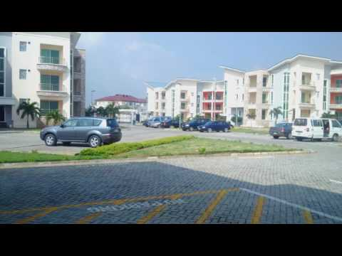 Fully Serviced 4 Bedroom Maisonette and 4 bedroom penthouse in Banana Island, Ikoyi Lagos