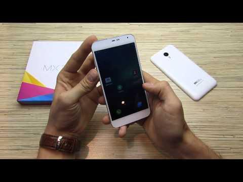 Meizu MX3 распаковка до сих пор актуального смартфона с Aliexpress!!!