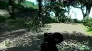Crysis - Gameplay