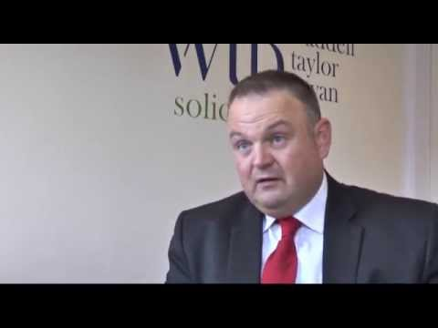 Homeless Protest Camps Solicitor Interview - Manchester Headline News
