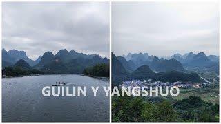 Recorriendo CHINA | Última parada: Guilin y Yangshuo