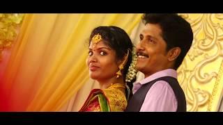 Mathi studio Madurai Sundhar   Ilavarasi Wedding Highlights Call @ 98420 56780