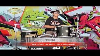 ARIF CITENX - TUN [ OFFICIAL KARAOKE MUSIC VIDEO ]