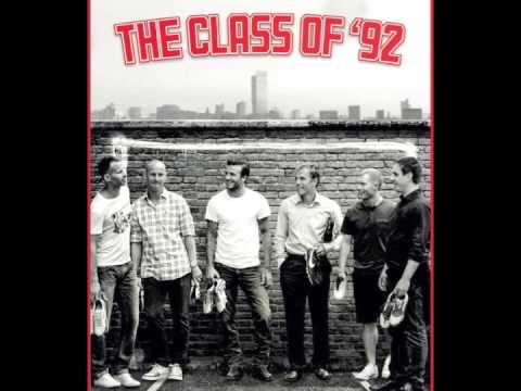 All the Young | You & I (The Class of '92 soundtrack)