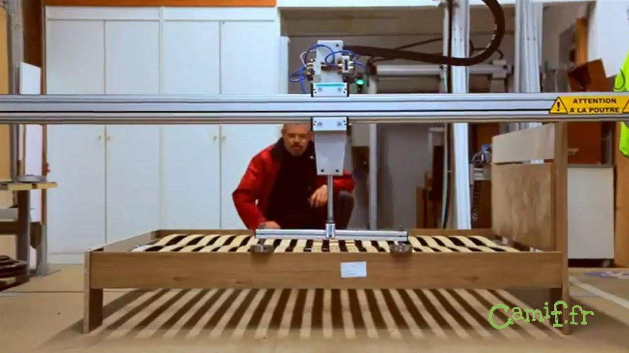 Parisot concepteur et fabricant français de meubles labellisés