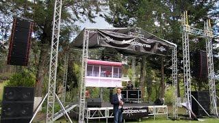 Audio Center K-LA210-DSP Evento