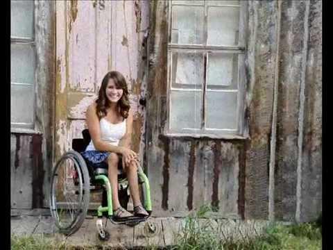 Silla de ruedas fernando mendes youtube - La silla de fernando ...