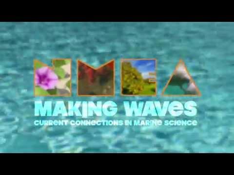 National Marine Educators Association 2016 Conference Promo