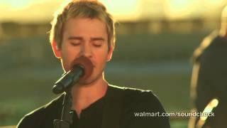 Lifehouse - Nobody Listen (Walmart Soundcheck)