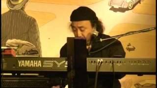 2007上越CrossRoad中野督夫&細井豊の2センチ.