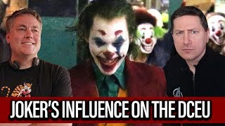 How Will Joker Influence The Rest Of DC Films? - The Weekly Hero