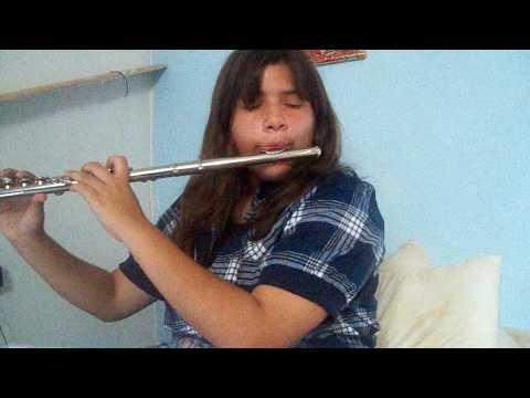 Bokura No Machi De (Flute)