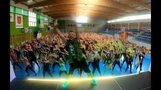 Dan Balan - Numa Numa 2 - Dj KooKOh Remix - Zumba fitness