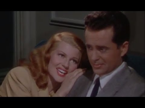 Down To Earth 1947  Rita Hayworth, Larry Parks, Marc Platt