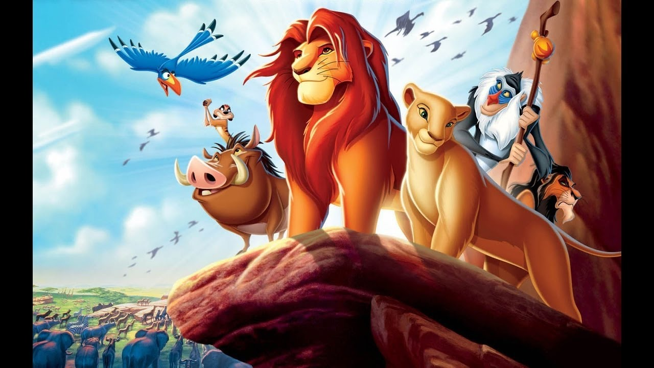 Download The Lion King 3 full movie English☆☆ Disney Movies Full Length For Children 2017