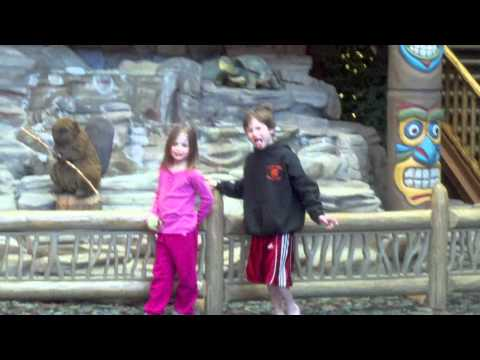 Bloomington-Normal YMCA Strong Kids Video 2011
