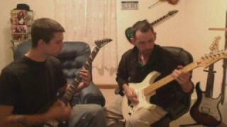 Killswitch Engage End Of Heartache Guitar Cover HQ Audio