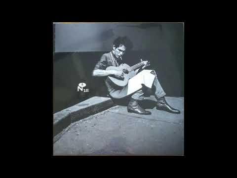 Charlie Megira – Tomorrow's Gone (Full Album)