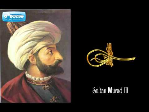 Music of Ottoman empire, old Ottoman Song 18/19 th Century - Üsküdara Giderken