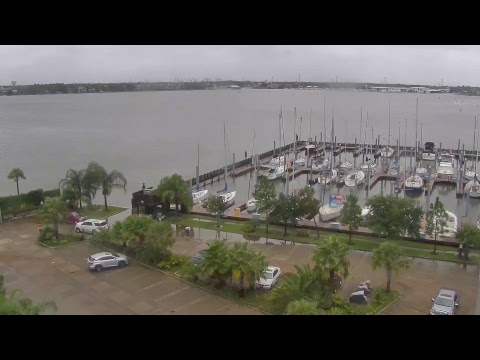 Live Stream from Watergate Yachting Center, Clear Lake Shores, Tx
